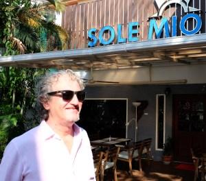 Sole Mio Bangkok Owner