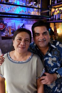 SN Bar & Kitchen Owners