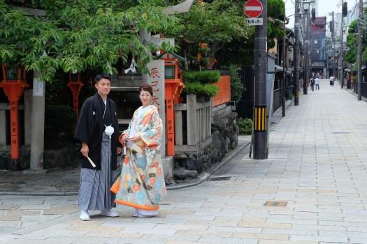Tatsumi Daimyōjin Kyoto