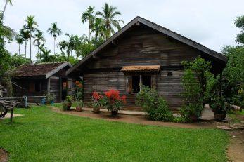 Ho Chi Minh House Nakhon Phanom