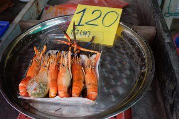 Seafood Samut Sakhon