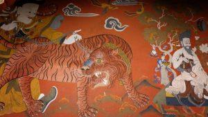 Rinpung Dzong Paro Bhutan