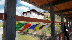 Rinpung Dzong, Paro Bhutan