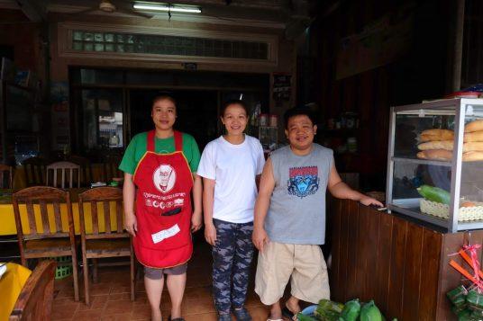 Nang Lar Noodle