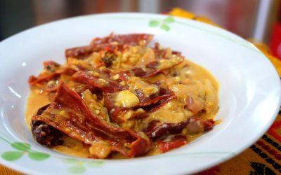 Little Bhutan – Authentic Bhutanese Food in Bangkok!