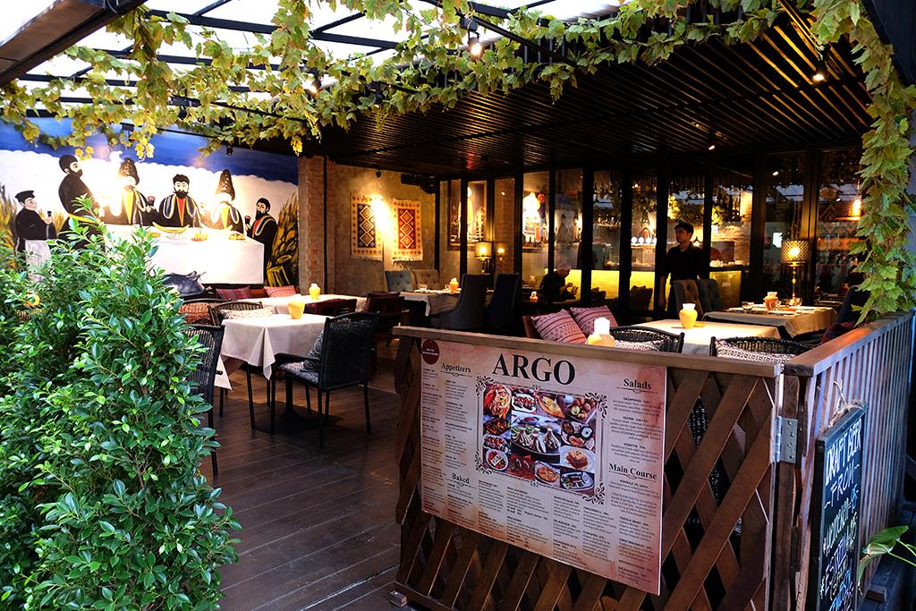 Argo Bangkok