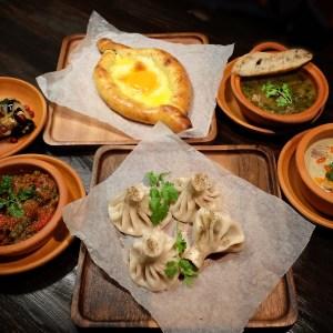 Argo – Bangkok's First Georgian Restaurant!