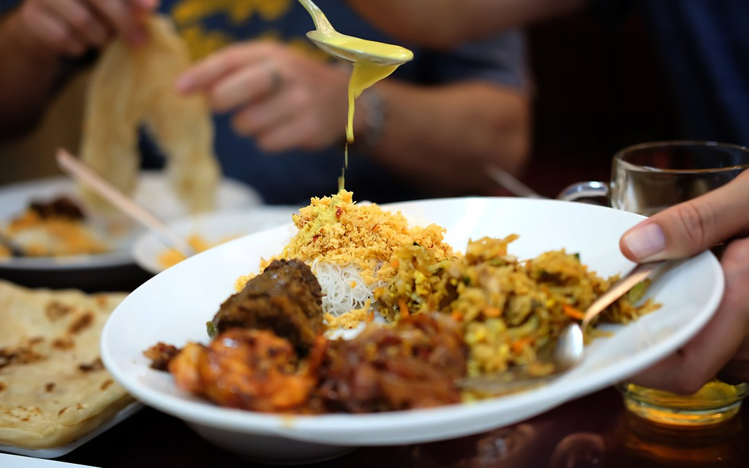 Manel Lanka – Authentic Sri Lankan Food in Bangkok!