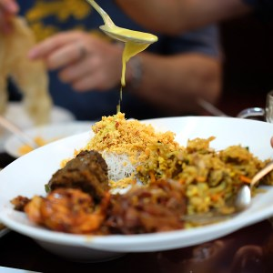 Manel Lanka – Authentic Sri Lankan Food in Bangkok!