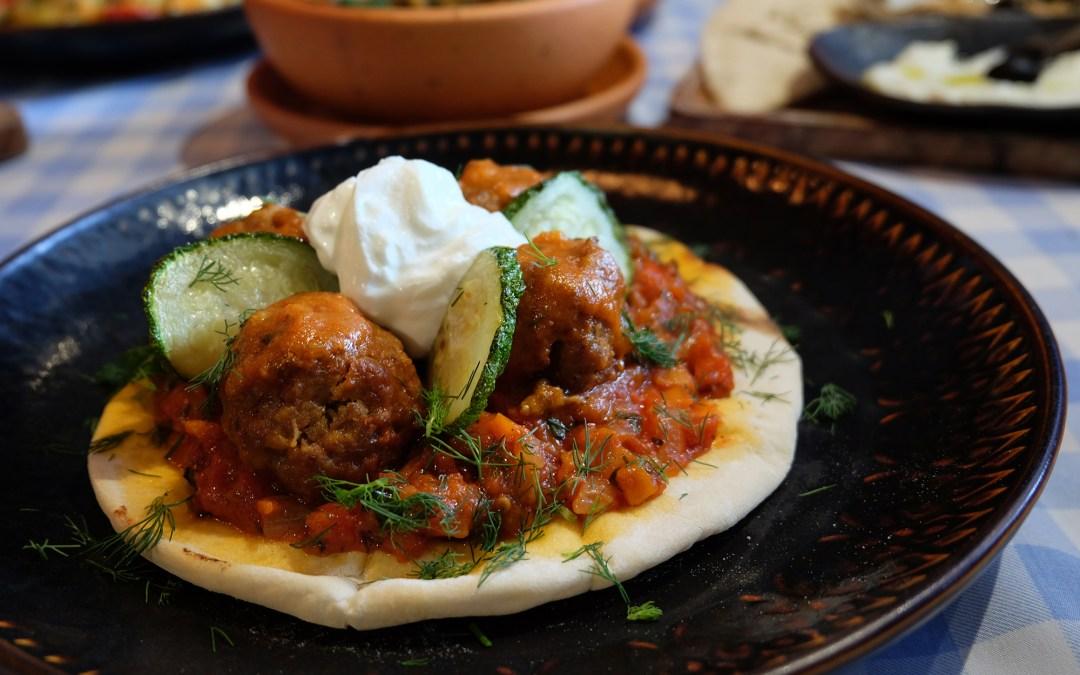 AVRA – Bangkok's Place for Greek and Georgian Food!