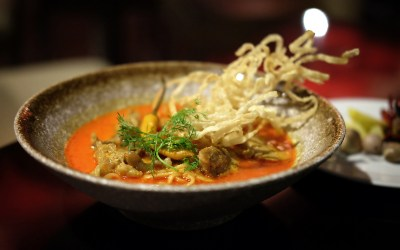 KIN by Eats Payao – A New Chapter in a Khao Soi Story