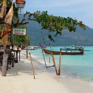 Koh Lipe – a Little Thai Island That Offers a Lot!