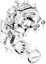 Honda QA50 EP