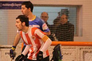 Marc Vila, a la Copa del Príncep