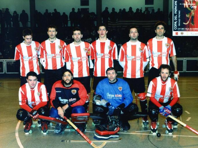 2012 CopaPrincep_StFeliu