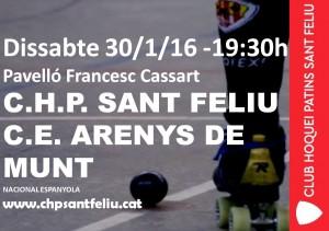 20160130_St_Feliu_Arenys