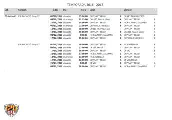 2016_2017_CHPSF_Calendaris_Pre_Benjamí_Iniciació