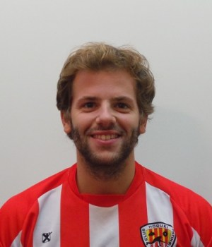 Marc Fajas