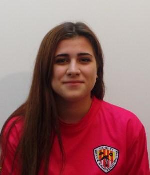 Sara Mumbrú