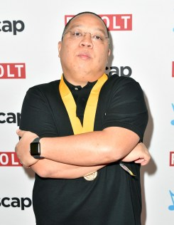 "BEVERLY HILLS, CA - JUNE 22: Dwayne ""Supa Dups"" Chin-Quee at the ASCAP 2017 Rhythm & Soul Music Awards at the Beverly Wilshire Four Seasons Hotel on June 22, 2017 in Beverly Hills, California. (Photo by Earl Gibson III/Getty Images for ASCAP)"