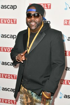 BEVERLY HILLS, CA - JUNE 22: Mistah F.A.B. at the ASCAP 2017 Rhythm & Soul Music Awards at the Beverly Wilshire Four Seasons Hotel on June 22, 2017 in Beverly Hills, California. (Photo by Earl Gibson III/Getty Images for ASCAP)