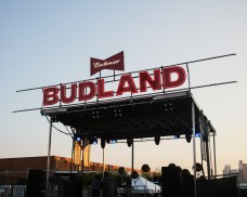 Budweiser Presents: BUDLAND LA