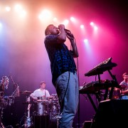 Friendly Fires - Fonda Theatre - 09272019