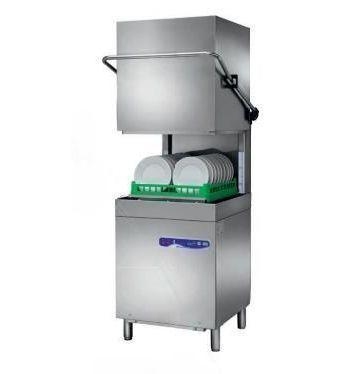 Lave Vaisselle A Capot Norme Haccp Hoonved Chr Horeca Partner