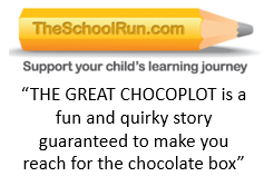 The Great Chocoplot - theschoolrun.com feature