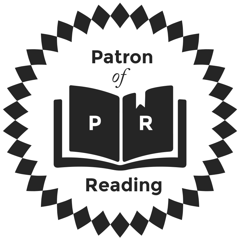 Patron of Reading, Chris Callaghan, The Great Chocoplot