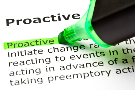 Are you a proactive patient 1