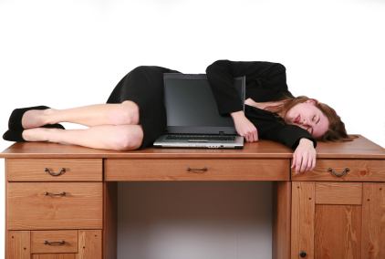 Do you suffer from fatigue 1