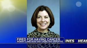 Work after cancer what is your experience