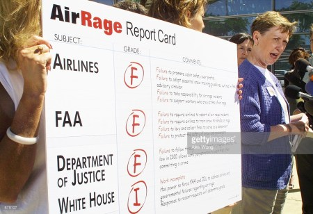 air-rage