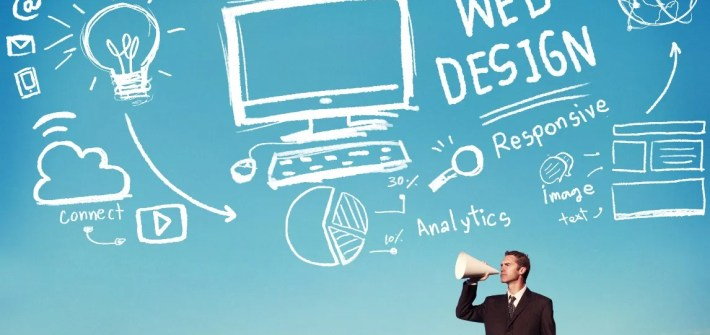 Steps for a Successful Website Redesign Project