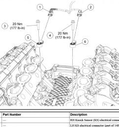 ford knock sensor wiring wiring diagram load ford knock sensor wiring [ 1133 x 771 Pixel ]