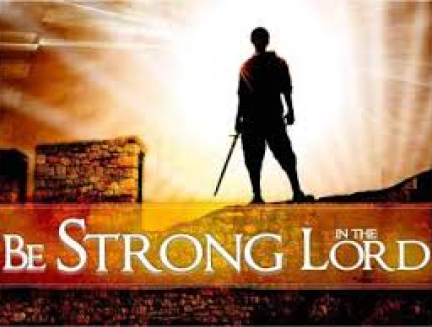 strong Lord
