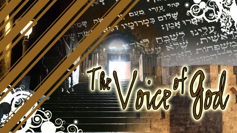 The_Voice_of_God