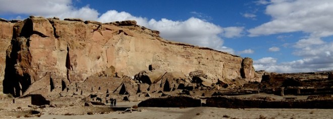 Pueblo Bonito, Chaco Canyon, NM (11)
