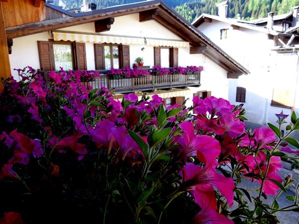 Hotel Il Maniero, Ossana Italy (8)