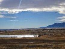 Eagle Ranch, North of Boulder