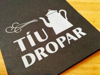 Tea stop
