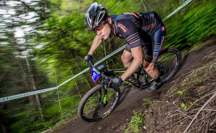The Missoula ProXCT – Solitary suffering on the slopes of Marshall Mountain