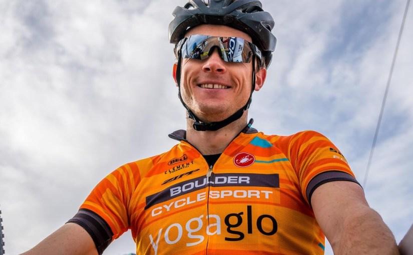 Mountain Biking needs more three-day stage races (Moab Rocks recap)