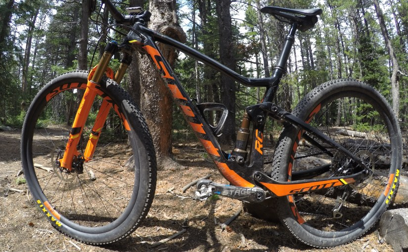 Breck Epic Equipment Check