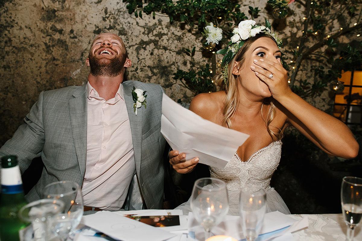 Fun Wedding Photographer London  Chris Barber Photography