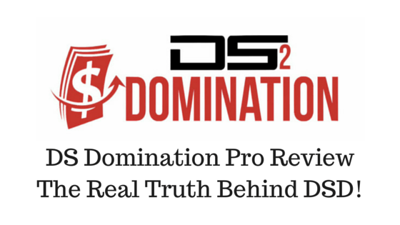 DS Domination Pro Review – The Real Truth Behind DSD!