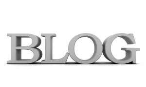 blogging internet marketing method