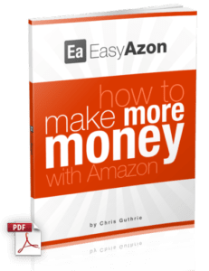 EasyAzon 4 how to make money guide