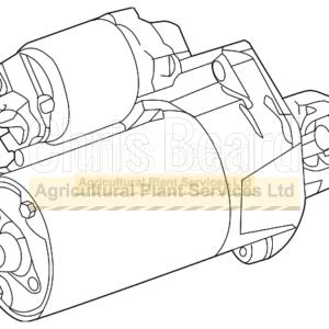 Starter Motors Archives ⋆ Page 2 of 2 ⋆ Chris Beard APS
